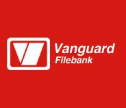 Vanguard Filebank Logo