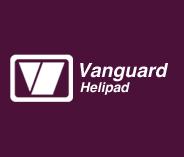 Vanguard Helipad Logo