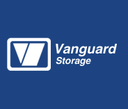 Vanguard Storage Logo